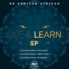 De Khoisan Afrikah - Perfect Storm  (Original Mix)